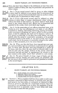 Oregon Territorial Statutes
