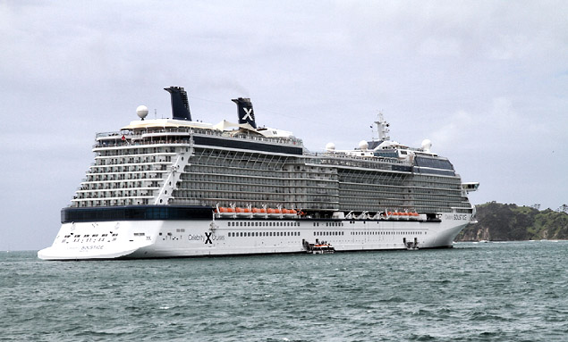 CelebritySolstice