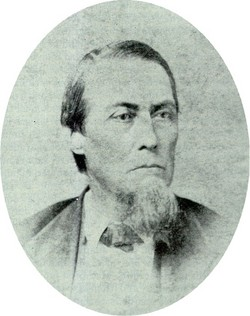 Judge Jason Niles (1814-1894)