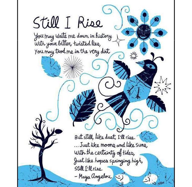 still-i-rise