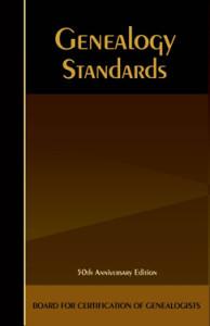 GenStandards