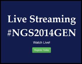 NGS2014