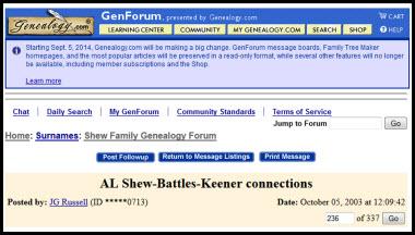 GenForum