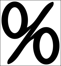 percentage-sign-2