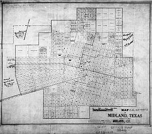 Mapping the census | The Legal Genealogist