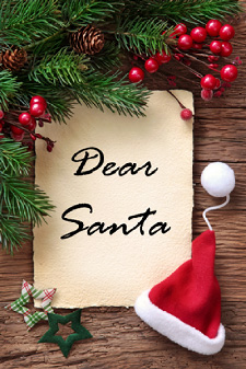 DearSanta