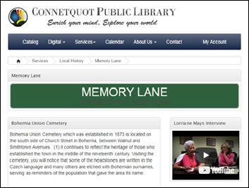 CPL Memory Lane