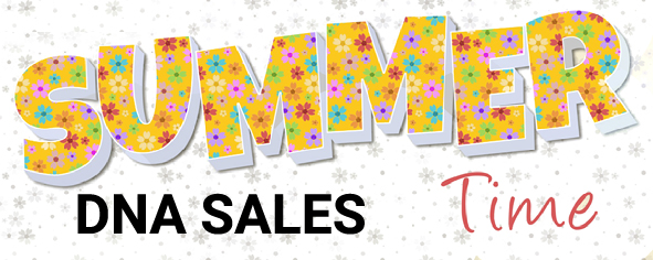 2018 summer DNA sales
