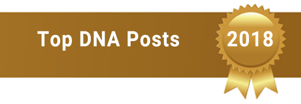 Top DNA posts