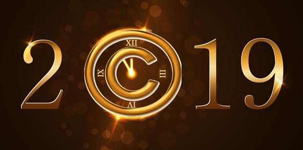 2019 copyright law