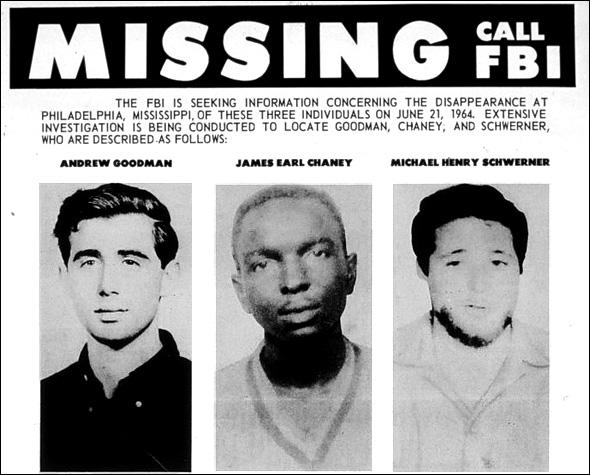 1964 murders