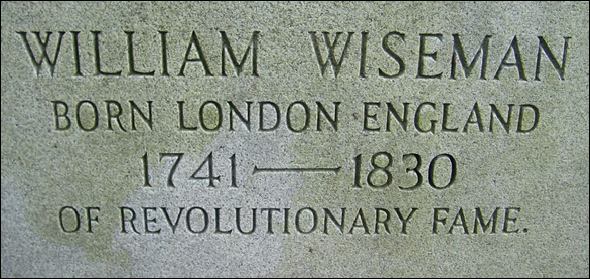 William Wiseman