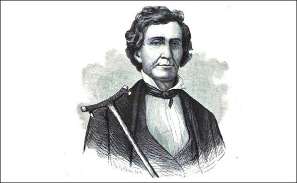 Robert McAlpin Williamson