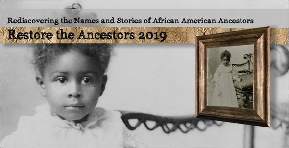 Restore the Ancestors 2019