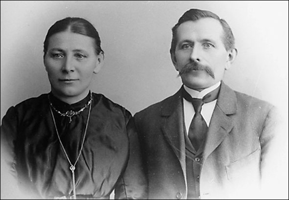 Emma and Hermann