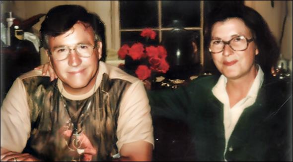 David and Hazel