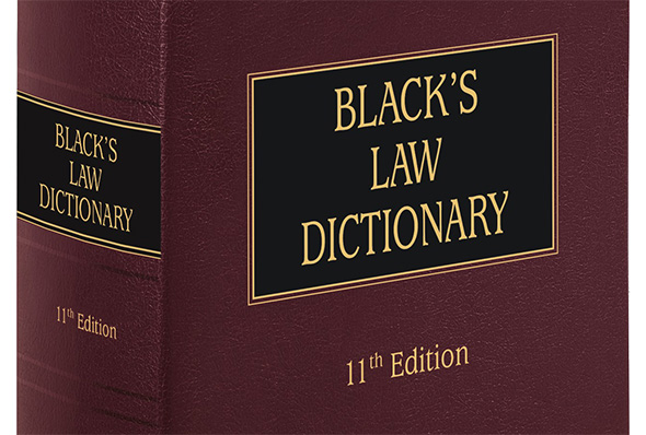 Black's 11th edition