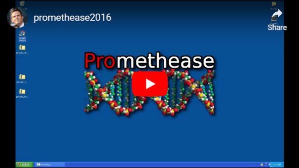 Promethease