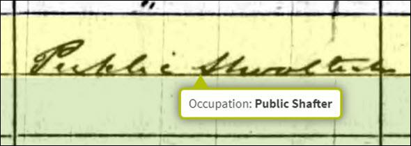 Wright census