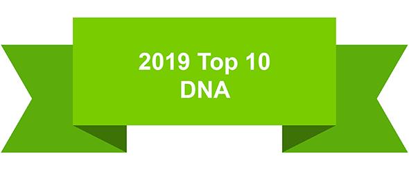 top DNA posts 2019