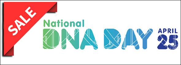 DNA sales 2020