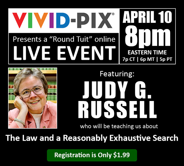 Vivd-Pix promo