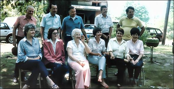 Cottrells 1985