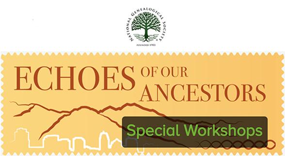 NGS workshops