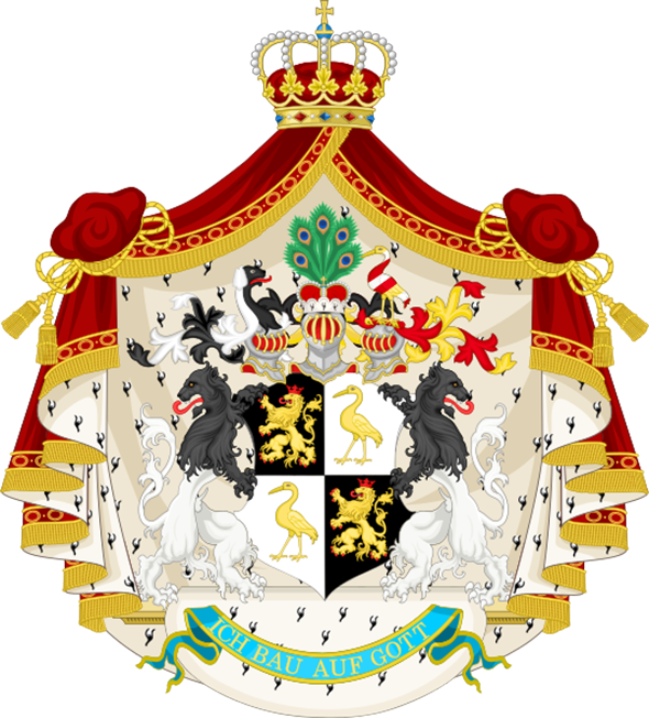 Reuss coat of arms