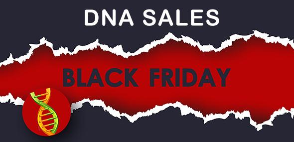 DNA-sales