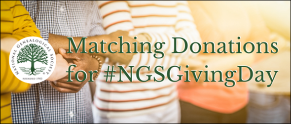 NGS-giving