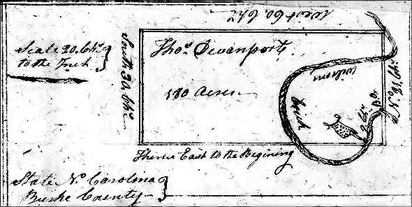 Thomas Davenport grant