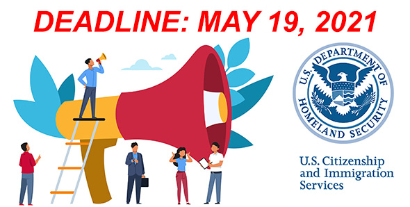 May 19 deadline