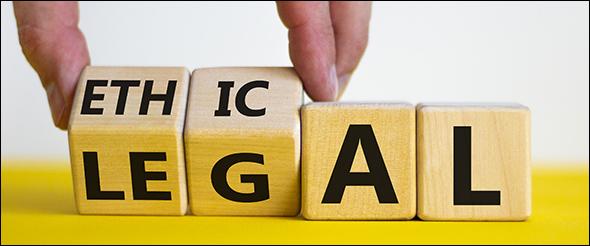 ethical vs legal